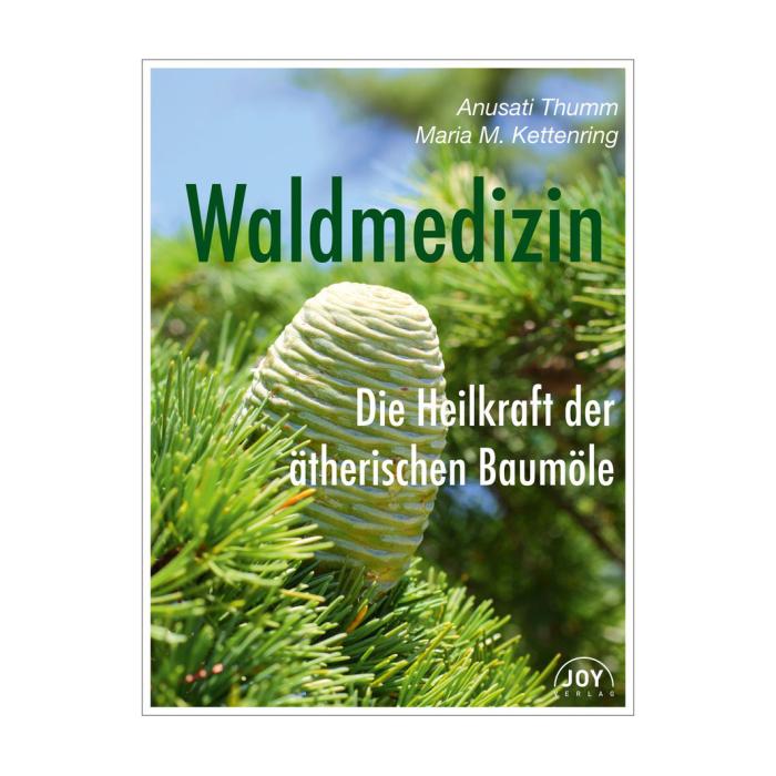 Buch Waldmedizin