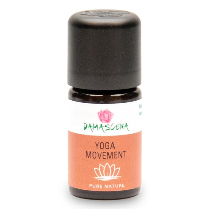 Yoga Movement Essenzmischung - ätherisches Öl