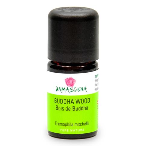 Buddha Wood - ätherisches Öl