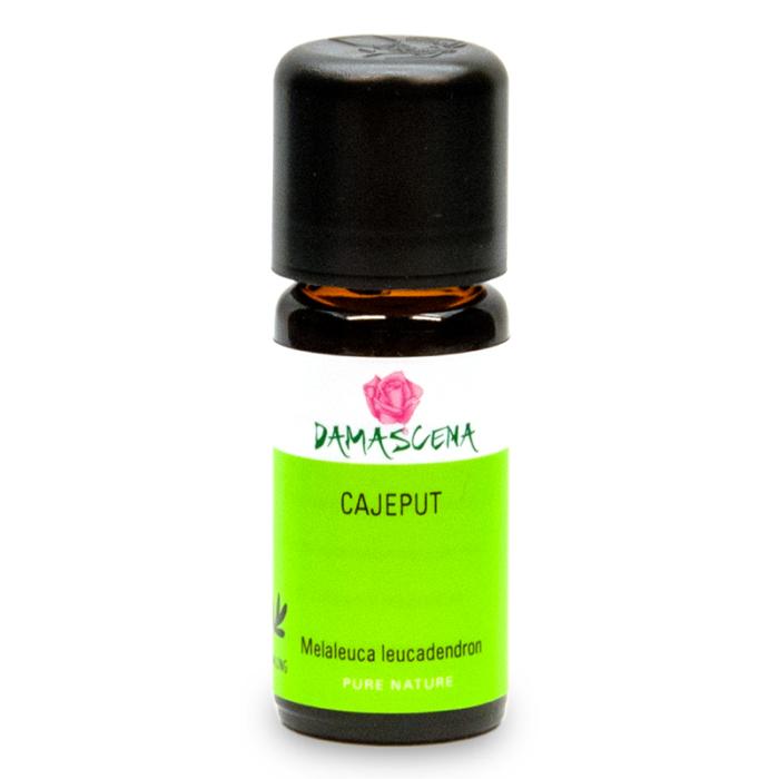 Cajeput - ätherisches Öl