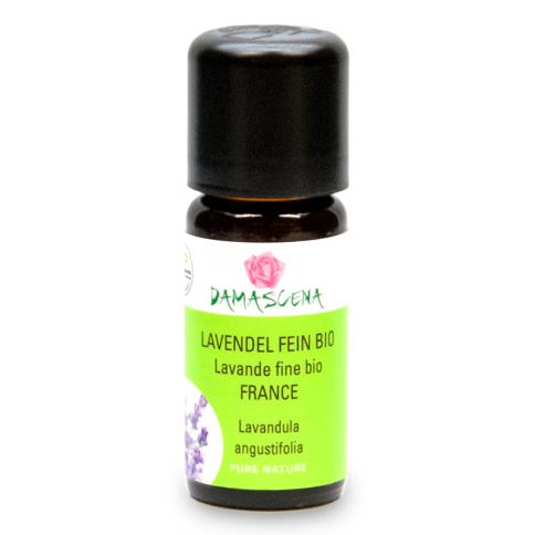 Lavendel fein französisch BIO - ätherisches Öl