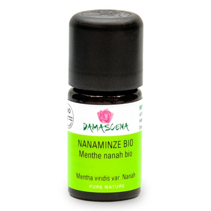 Nanaminze BIO - ätherisches Öl