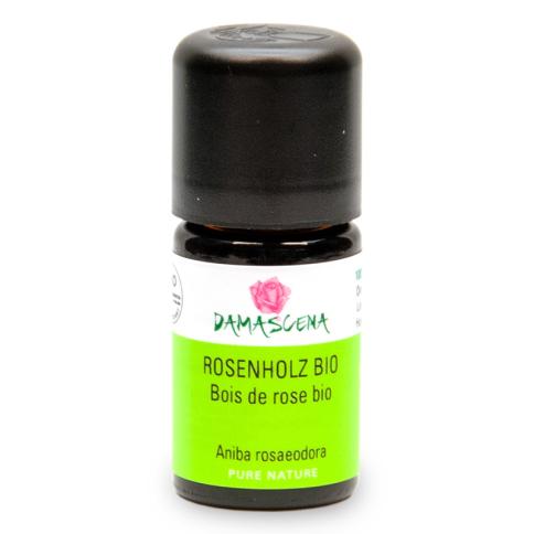 Rosenholz BIO - ätherisches Öl